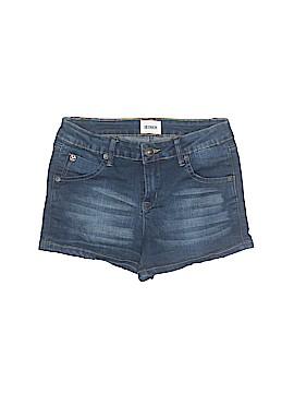 Hudson Jeans Denim Shorts Size 16
