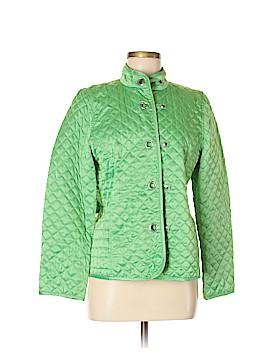 Jones New York Signature Coat Size M (Petite)