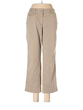 Ann Taylor LOFT Outlet Casual Pants Size 8