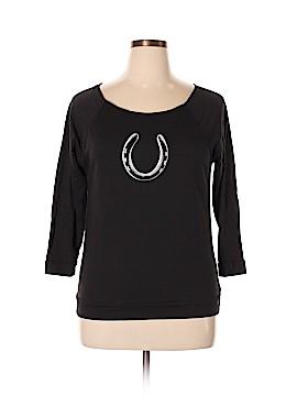 Next Level Apparel Sweatshirt Size L