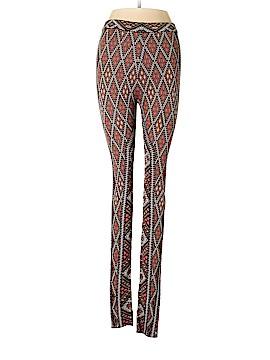 BCBGMAXAZRIA Silk Pants Size S