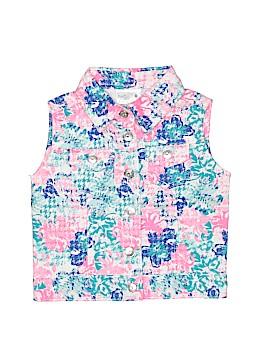 Hello Gorgeous Vest Size 3T