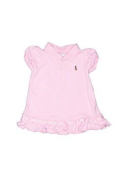 Ralph Lauren Dress Size 3 mo
