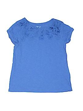 Gap Kids Outlet Short Sleeve Top Size M (Kids)