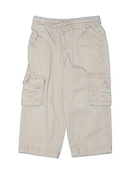 L.L.Bean Cargo Pants Size 3T
