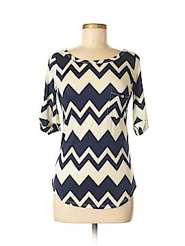 Fashionomics 3/4 Sleeve Top Size M