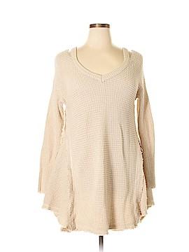 Hayden Pullover Sweater Size L