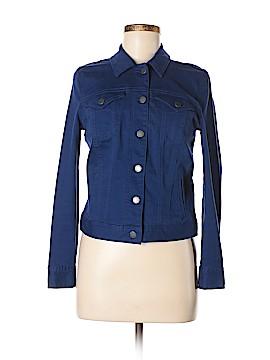 Style&Co Denim Jacket Size S (Petite)