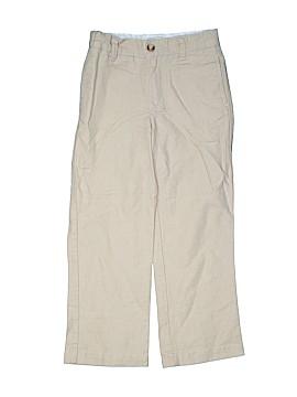 The Children's Place Linen Pants Size 6
