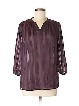 I Heart Ronson 3/4 Sleeve Blouse Size M