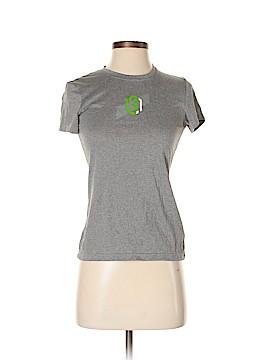 Saucony Short Sleeve T-Shirt Size XS