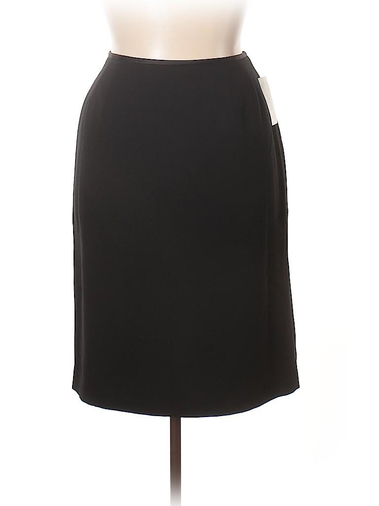 30ba48cf389 Pin it Pin It Button Dillard s Women Casual Skirt Size 16 (Petite)