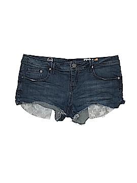 Fox Denim Shorts Size 9