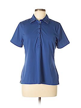 Fairway & Greene Short Sleeve Polo Size L