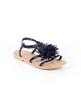 Lands' End Sandals Size 5