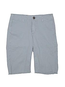 Hudson Khaki Shorts Size 14