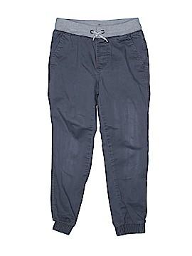 Cat & Jack Khakis Size 8
