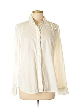 Robert Graham Long Sleeve Button-Down Shirt Size L