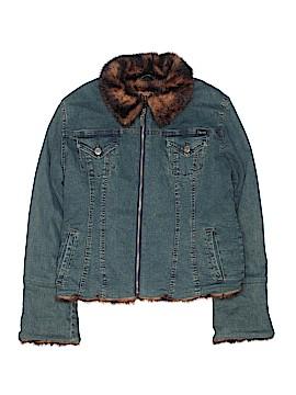 Mudd Denim Jacket Size L