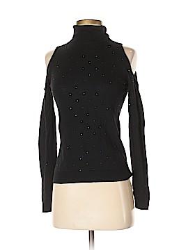 Jennifer Lopez Turtleneck Sweater Size XS