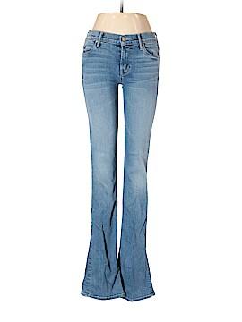 Mother Jeans 27 Waist