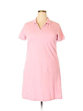 IZOD Casual Dress Size XL