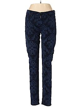 Hudson Jeans Velour Pants 29 Waist