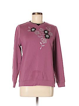 Breckenridge Sweatshirt Size S