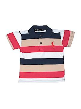 Ralph Lauren Short Sleeve Polo Size 12