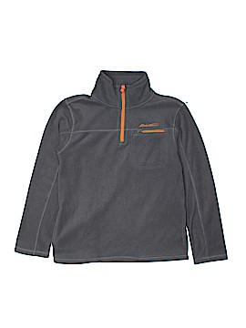 Eddie Bauer Fleece Jacket Size 14