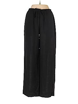 J. Crew Linen Pants Size XS (Petite)