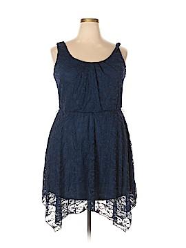 Love Reign Casual Dress Size 2X (Plus)