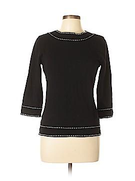 DressBarn 3/4 Sleeve Top Size L