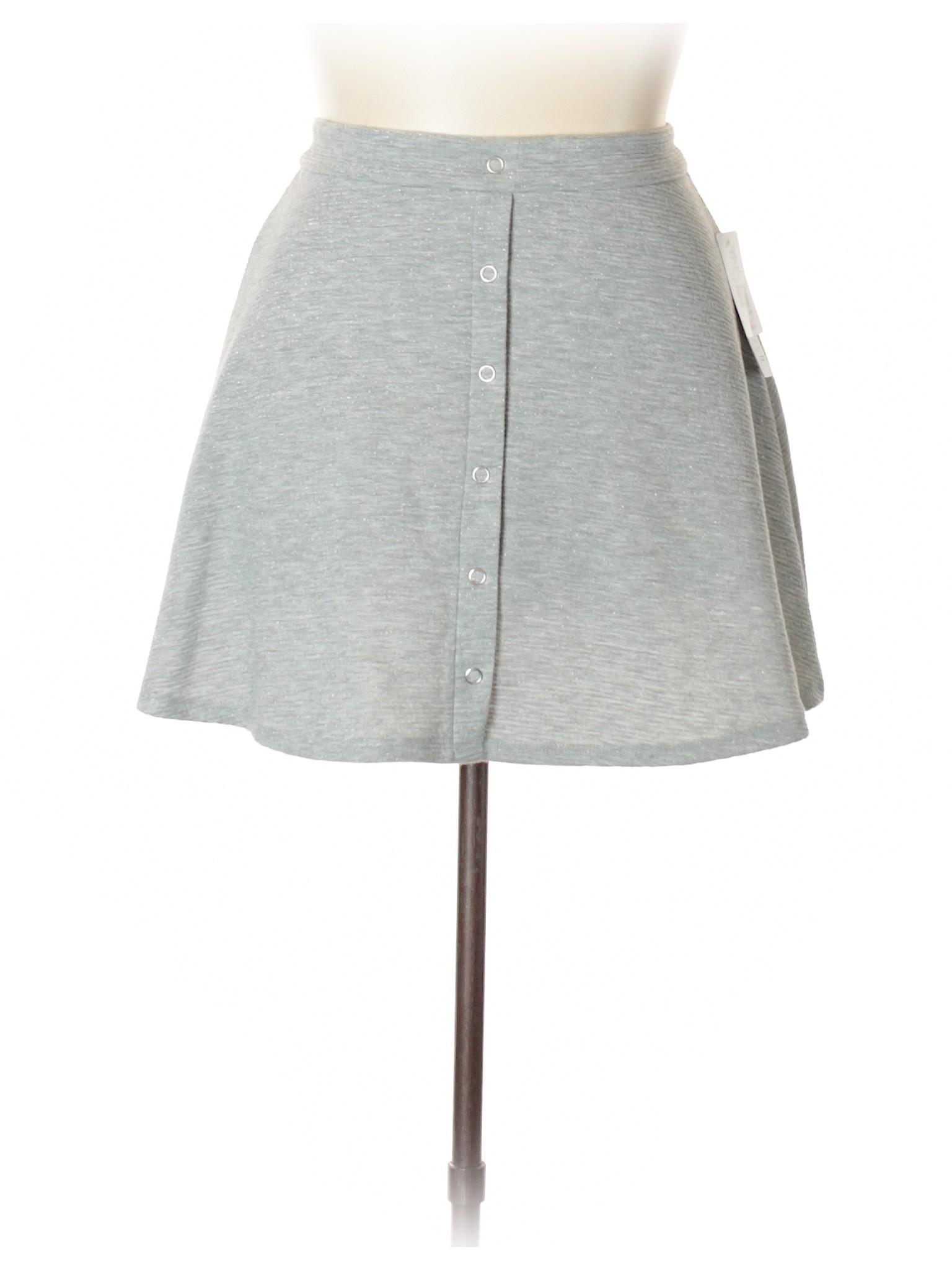 Casual Joe by B Benbasset Joe leisure Skirt Boutique YqBw6P6