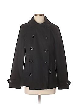 Roxy Wool Coat Size S