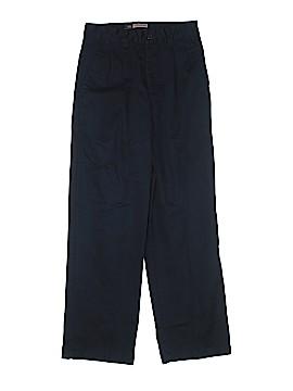 Dockers Khakis Size 8 (Slim)