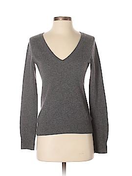 Club Monaco Cashmere Pullover Sweater Size XS