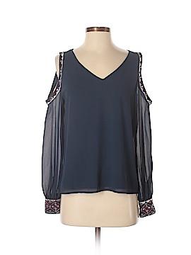 Harper Long Sleeve Blouse Size S