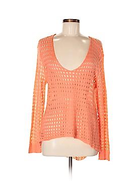 Seneca Rising Pullover Sweater Size M