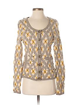 HWR Wool Cardigan Size M