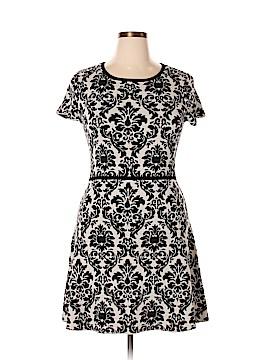 CeCe by Cynthia Steffe Casual Dress Size L