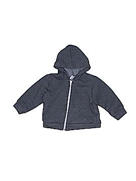 American Apparel Zip Up Hoodie Size 12-18 mo