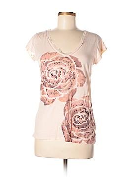 Lauren Conrad Short Sleeve Top Size S