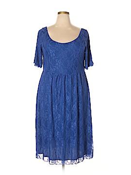 Swak Casual Dress Size 4X (Plus)