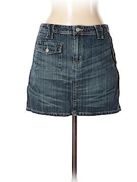 Polo Jeans Co. by Ralph Lauren Denim Skirt Size 10