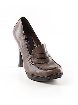 Studio Paolo Heels Size 8 1/2