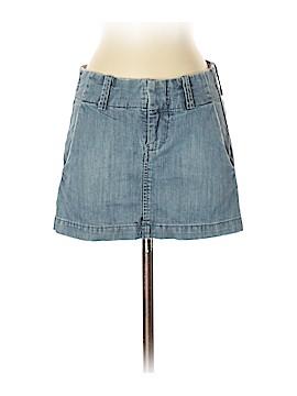 Lucky Brand Denim Skirt Size 0
