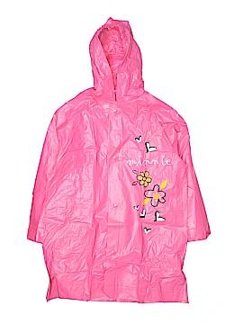 Disney Raincoat Size 6 - 7