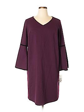Sharagano Casual Dress Size 16