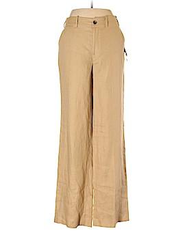 Ralph by Ralph Lauren Linen Pants Size 6